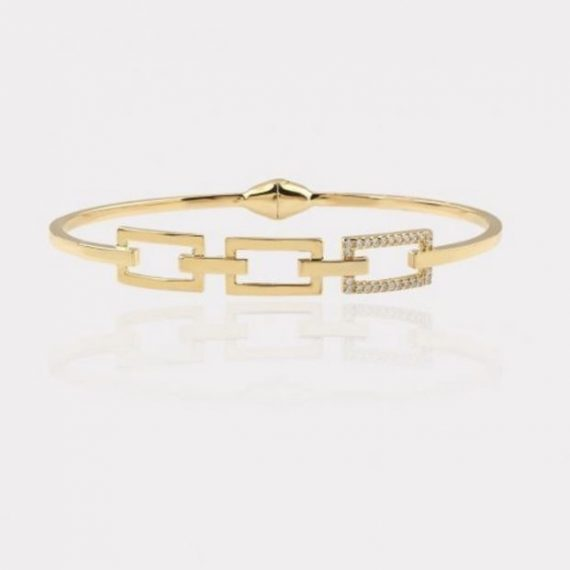 14k 7,43g Yellow Gold
